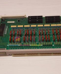 Siemens TI 505-4232A 110vac Input Card