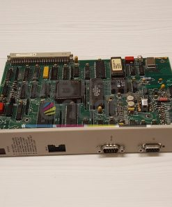 Siemens TI 505-6851A Remote Base Controller