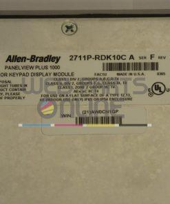 2711P-RDK10C