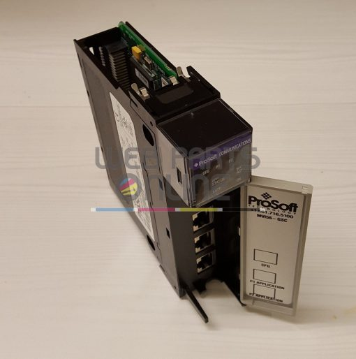 Prosoft MVI56-GSC
