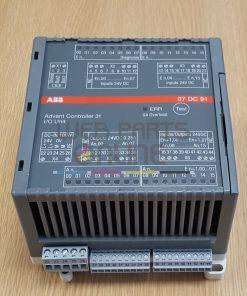 Advant Controller 31 module 07DC91