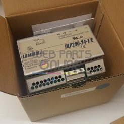 Lambda DLP240-24-1/E Power Supply