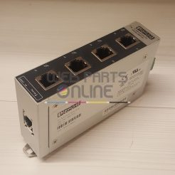 Phoenix Contact SFN 5TX switch 2891152
