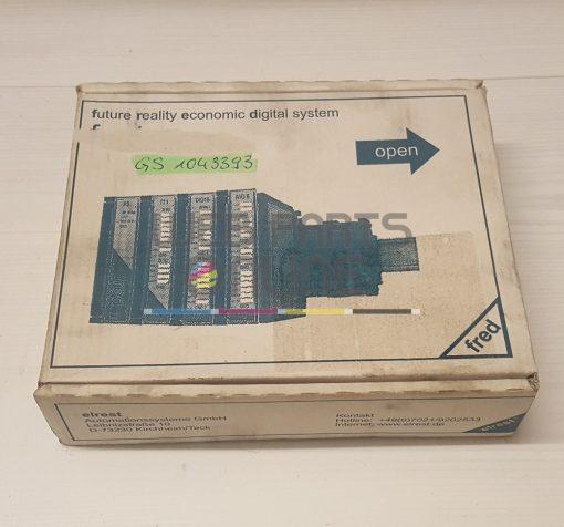 Technotrans 502.81.4952 Multicom IT-AN Module