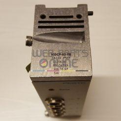 Festo VIGCP-03-FB Input Module 18229