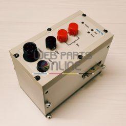 Festo ISF3-03 Control Block 164287