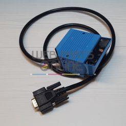 Sick CLV620-3000 barcode scanner