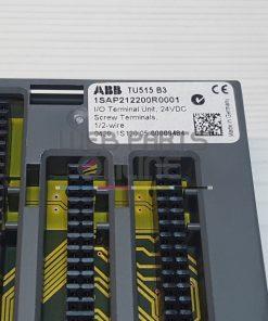ABB AC500 TU515 B3 Terminal Unit