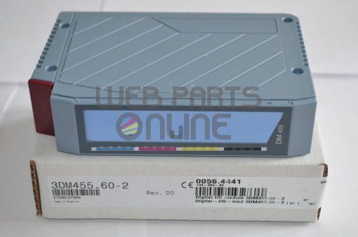 B&R dm455 digital mixed module