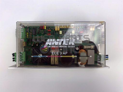 Antek ECE3AP Servo Drive Unit