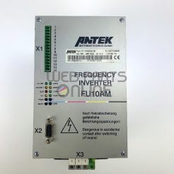 Antek FU10AM-00-00 Frequency Inverter