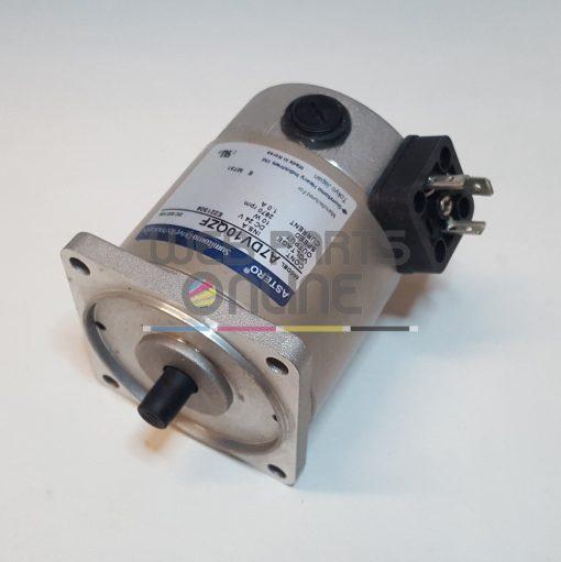 Astero A7DV10QZF 10W DC Drive Motor