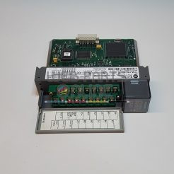 Allen Bradley 1746-HSCE2 High Speed Counter Module