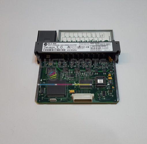 Allen Bradley 1746-HSCE2 High Speed Counter Module