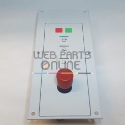 Goss 5751647 operator control panel