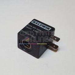 Baldwin 05-0061 24vdc 5.5W Solenoid Coil