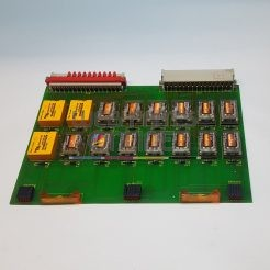 Ferag 527.100 EX367.1 Relay Control Board