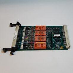 Muller Martini 4216.1089.4A Z80-GCS Output Card