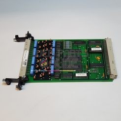 Muller Martini 4216.1074.4C Z80-GCS Input Card