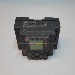Siemens 6ED1 052-1MD00-0BA3 LOGO 12/24RC