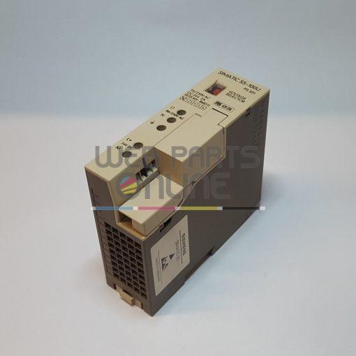 Siemens 6ES5 931-8MD11 Power Supply Module