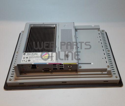 Allen Bradley 6168F-15TSXP HMI Touchscreen