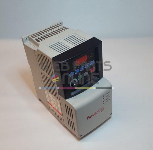 Allen Bradley Powerflex 22B-D1P4N104 AC Drive