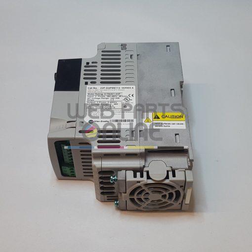 22F-D2P5N113 AC Drive