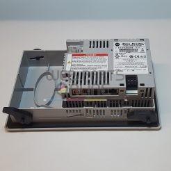 Allen Bradley 2711P-K6M20D8 PanelView Plus 600