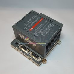 ABB Advant 07KP90 RCOM Communication Processor.