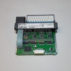 Allen Bradley 1746-OB16E digital output module
