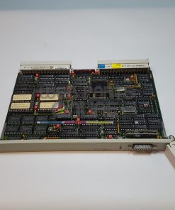 Siemens 6ES5 947-3UA22 CPU947 Processor Card