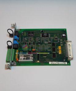 Indramat DSS2.1 Sercos Interface Card