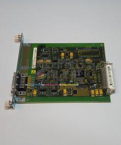 Indramat DLF1.1 Encoder Feedback Card