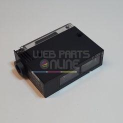 Pepperl Fuchs RLK23-8-H-1000-IP/31/116 background suppression sensor