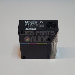 Pepperl Fuchs RLK25-55/35/116 Photoelectric Sensor