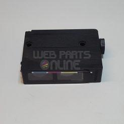 Pepperl Fuchs Visolux RL23/10 A/49 Photoelectric Sensor