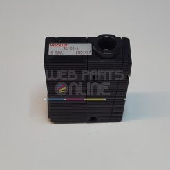 Pepperl Fuchs Visolux RL20-6 Photoelectric Sensor