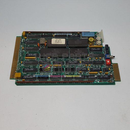 Goss C122819 Assy Standard Bus CPU Board