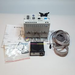 Allen Bradley 193-EF2A Electronic Motor Protection Relay