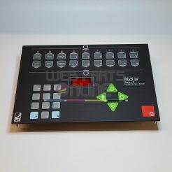 Quadtech 72560 RGS IV Series X Register Guidance Panel