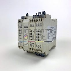 Leuze Lumiflex MSI-MXE Safety Relay Assembly