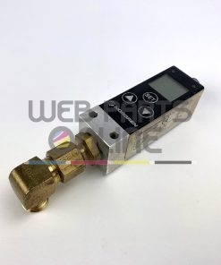 Norgren 33D Electronic Pressure Switch
