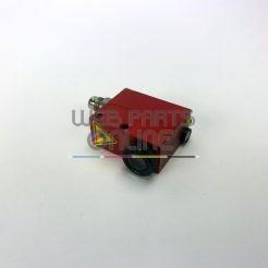 Leuze PRKL 713/24 DL8 Photoelectric Sensor