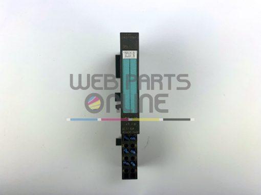 Siemens 6ES7 138-4DA00-0AB0 Counter Module