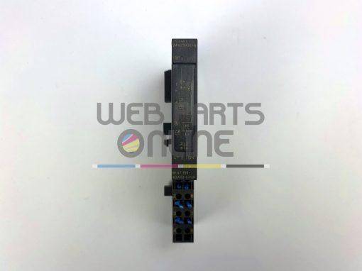 Siemens 6ES7 138-4DA02-0AB0 Counter Module
