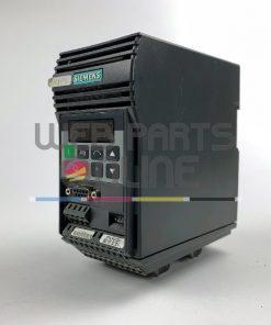 Siemens 6SE3 3213-6BA40 Micromaster Inverter