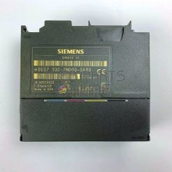 Siemens 6ES7 332-7ND00-0AB0 Analog Output Module