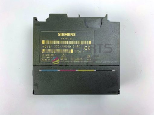 Siemens 6ES7 332-7ND00-0AB0 Analog Output Module