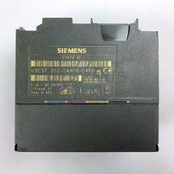 Siemens 6ES7 352-5AH00-0AE0 Boolean Processor
